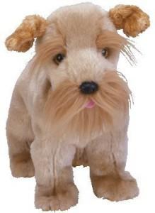 Ty Beanie Ba Schnitzel The Dog