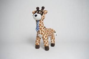 MariMoose Iichan The Intelligent Giraffe