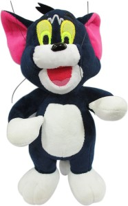 Sby Soft Toy Tom Cat  - 30 cm