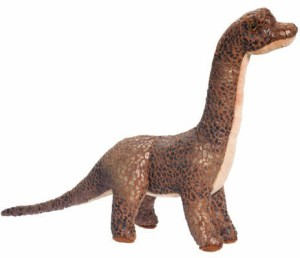 Douglas Cuddle Toys Brachiosuarus 12