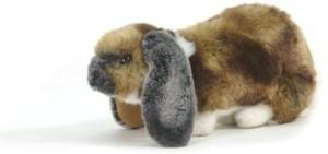 Hansa German Lop Eared Bunny Rabbit Plush 9