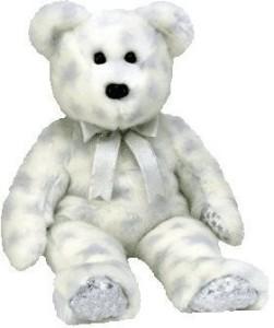 TY Beanie Babies The Beginning Bear
