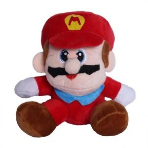 Chinmayi Adorable Super Mario Plush Toy  - 20 cm