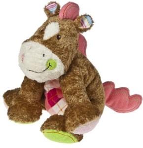 Mary Meyer Cheery Cheeks Hooray Horse12