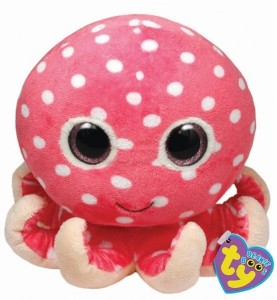 Ty Ollie - Octopus  - 6 inch