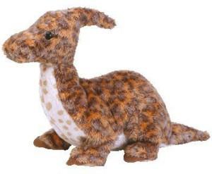Ty Beanie Ba Tooter The Dinosaur