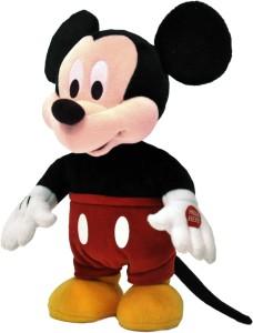 Disney Dancing Mickey  - 12 inch