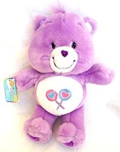 Play Along Care Bears Plush 12