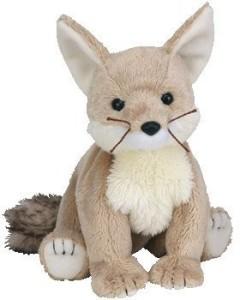 Ty Beanie Babiesslick The Fox