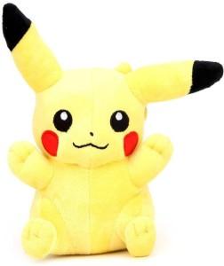 Pokemon Pikachu Plush - 14