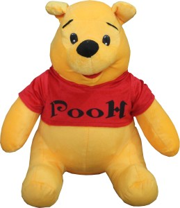 Tipi Tipi Tap Soft Winnie The Pooh Bear  - 40 cm