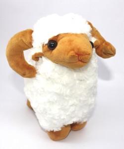 Cuddles Baa Baa Sheep  - 26 cm