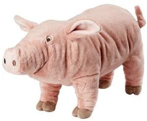 Knorrig Ikea Pig Hog Farm Animal Childrens Soft Play