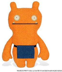 Ugly Doll Classic Wage 10011