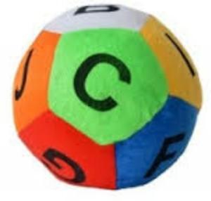 manoj enterprises m24 footboll  - 11 cm