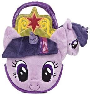 Aurora World My Little Pony Princess Twilight Sparkle Crown Carrier