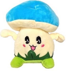 Cuddles Stuffed Mushroom  - 20 cm