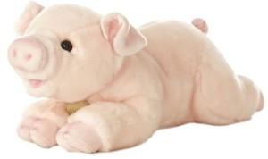 Aurora Miyoni Pig 16