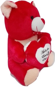 Cuddles Made For Each Other Teddy  - 30 cm