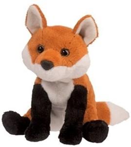 Douglas Cuddle Toys Suzette Fox