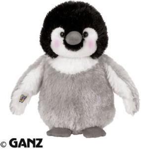Webkinz Ba Penguin