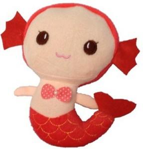 Cuddles Cute Looking Mermaid  - 20 cm