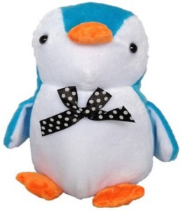 Cuddles Lovely Looking Penguin  - 20 cm