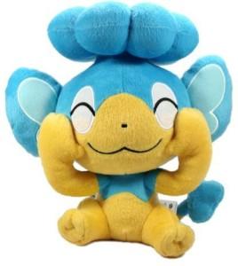 Banpresto Pokemon Best Wishes Super Dx Plush 47567 10