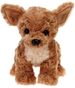 Fiesta Toys Fiesta Wild Animals Series 95'' Standing Chihuahua