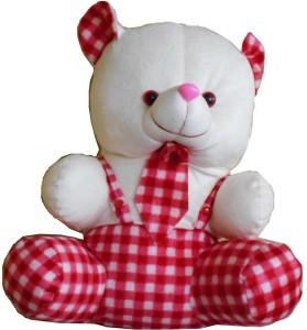 MYBUDDY teddy in tie  - 50 cm