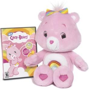 Play Along Care Bears 13