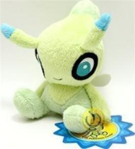Pokmon Official Nintendo Pokemon Center Plush Toy - 6