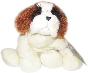 Webkinz Collectible Plush Animals St Bernard
