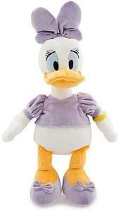 Disney Daisy Duck Plush Toy -- 19''  - 25 inch