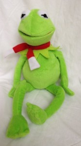 Best Made Toys Muppets Christmas Kermit The Frog 18