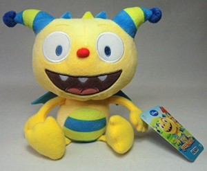 Henry Hugglemonster Disney Junior 8