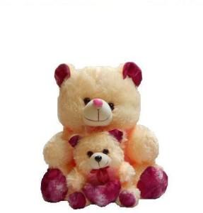 MYBUDDY Teddy Love Baby  - 20 inch