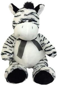Gabitoy Soft Wild Zebra Animal Plush 16