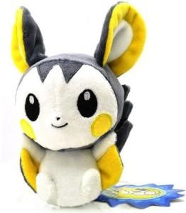 Pokemon Pokmon Emolga 6