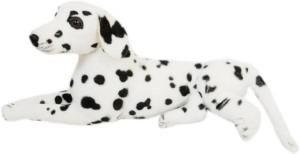 Cuddles Dolmention Sitting Dog  - 16