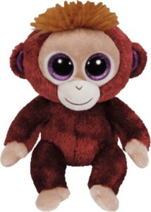Jungly World Boris-Monkey (Russia) Reg  - 6 inch