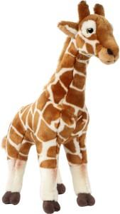 Hamleys Giraffe Godfrey  - 15.7 inch