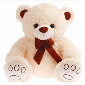Cuddles Stuffed Teddy  - 54 cm