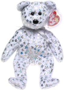 Ty Beanie Babies The Beginning The Bear