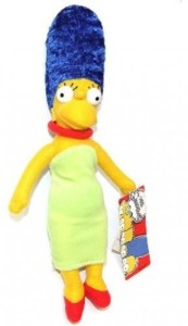 Simpsons The 'Marge Simpson' 12 Inch Soft