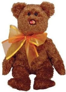 Ty Beanie Ba Mc Mastercard V Bear (Credit Card Exclusive)
