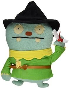 Uglydoll Wizard Of Oz Plush Gund Jeero/Scarecrow