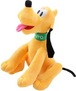 Disney Disney's Pluto Soft toy - 31 Cm  - 31 cm