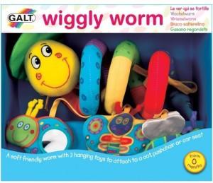 Galt America Galt Wiggly Worm