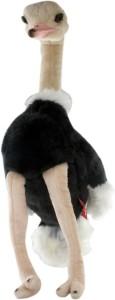 Hamleys Ostrich Soft Toy  - 20.8 inch